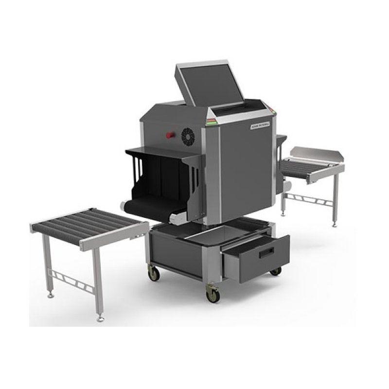 X-RAY SECURITY IMAGING SYSTEMS