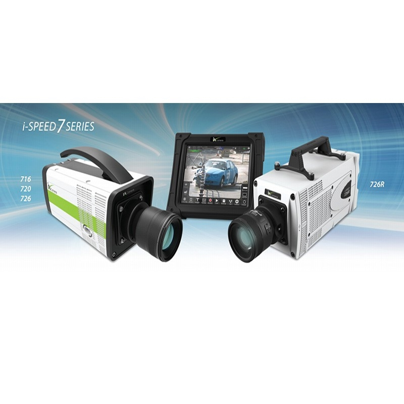 HIGH SPEED VIDEO CAMERAS