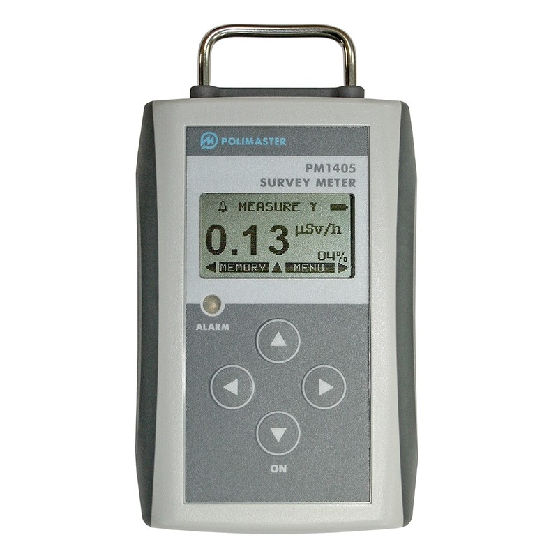SURVEY METER - PM1405